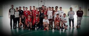 Semifinale Under 14 Minibasket Milazzo-Trapani