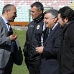 Stracuzzi, Di Napoli, Gugliotta e Micali