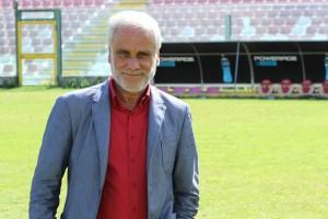 L'assessore allo sport Sebastiano Pino (foto Alessandro Denaro)