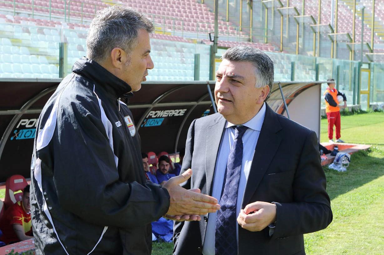 Lello Di Napoli e Pietro Gugliotta
