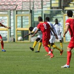 Messina-African Football