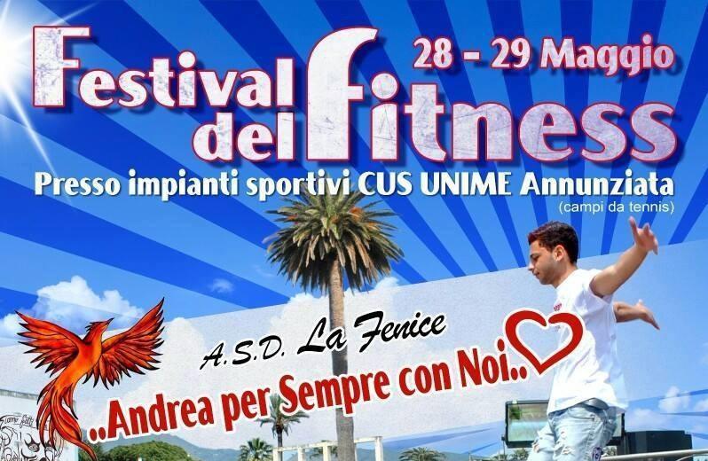Festival del Fitness