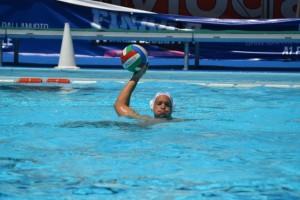 Giorgio Cannizzaro in azione (Ossidiana Marbi)