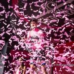Presentato il Giro d'Italia 2018