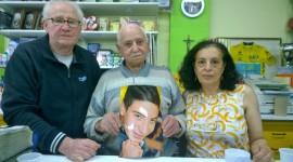 Famiglia Nibali