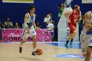 Tommaso Laquintana (foto Denaro)