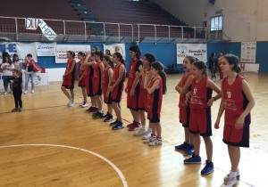 La Rescifina Messina Under 13