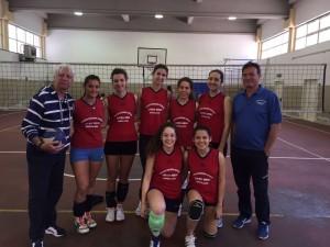 Medi di Barcellona volley