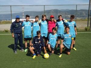 Sporting Barcelona Giovanissimi
