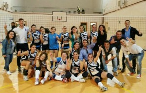 Torrenova Volley