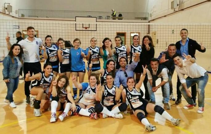 Torrenova Volley