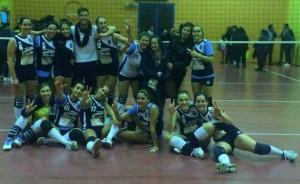 Torrenova-Volley