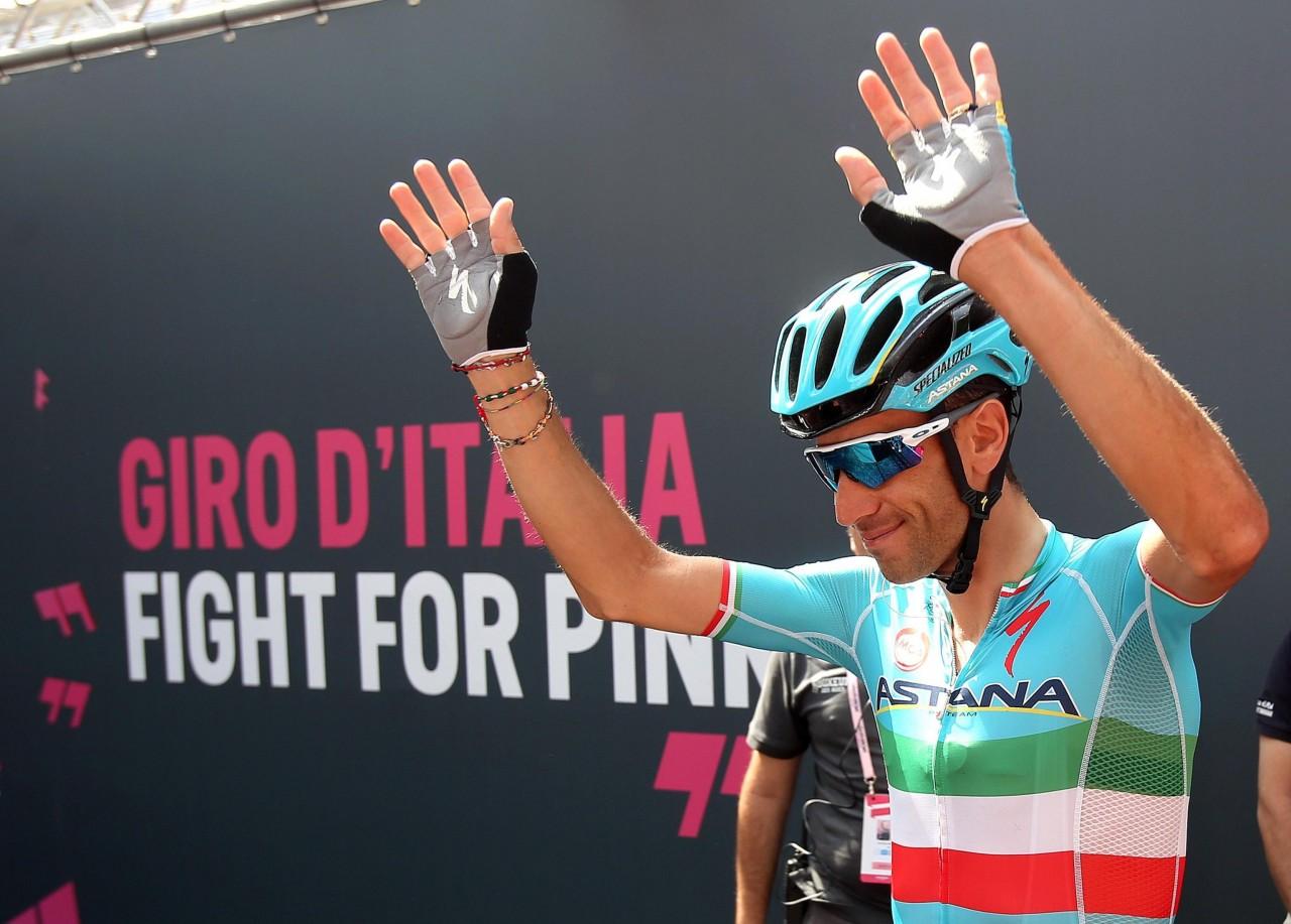 Nasce il Bahrain Merida Pro Cycling Team