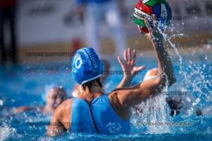 WP Messina-Bogliasco 5-6