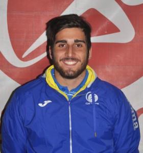 Gianluca Rappazzo (Cus Unime)