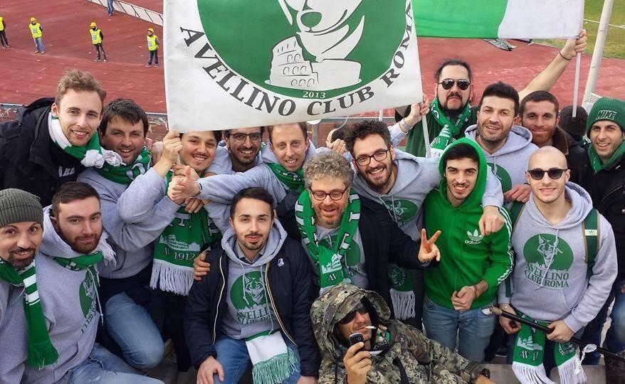 Avellino Club Roma