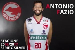 Antonio Fazio ritorna alla Costa d'Orlando