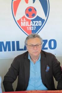 Pietro Cannistrà  (foto Formica)