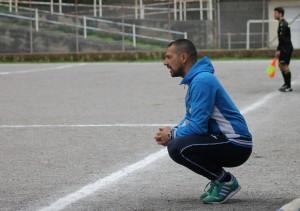 Francesco Palmeri è il punto di partenza del Rocca 2.0, che inizia con lui un progetto a lungo termine