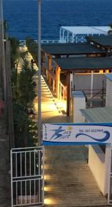 Lido Sea's sport