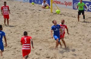 Villafranca Beach Soccer