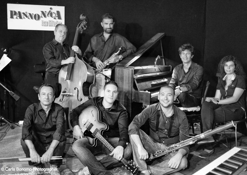 I Pannonica Jazz Workshop