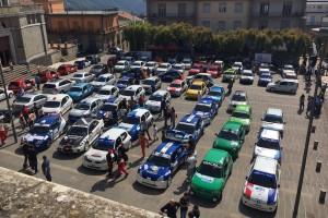 Automobilismo sicilia
