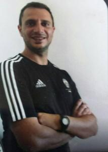Pasquale Filiciotto