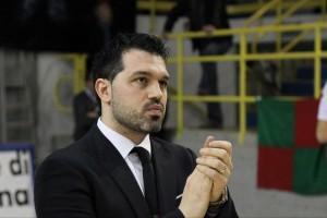 Alessandro Magro in lizza per il ruolo di assistant coach