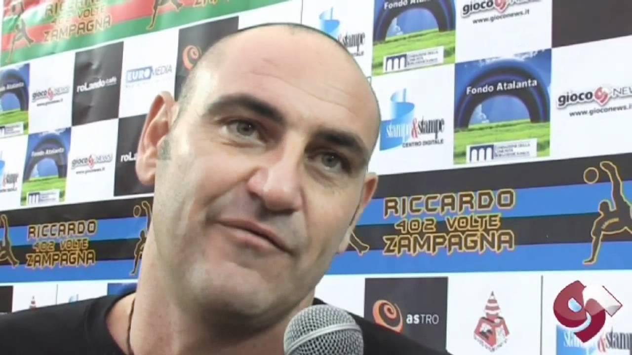 Riccardo Zampagna