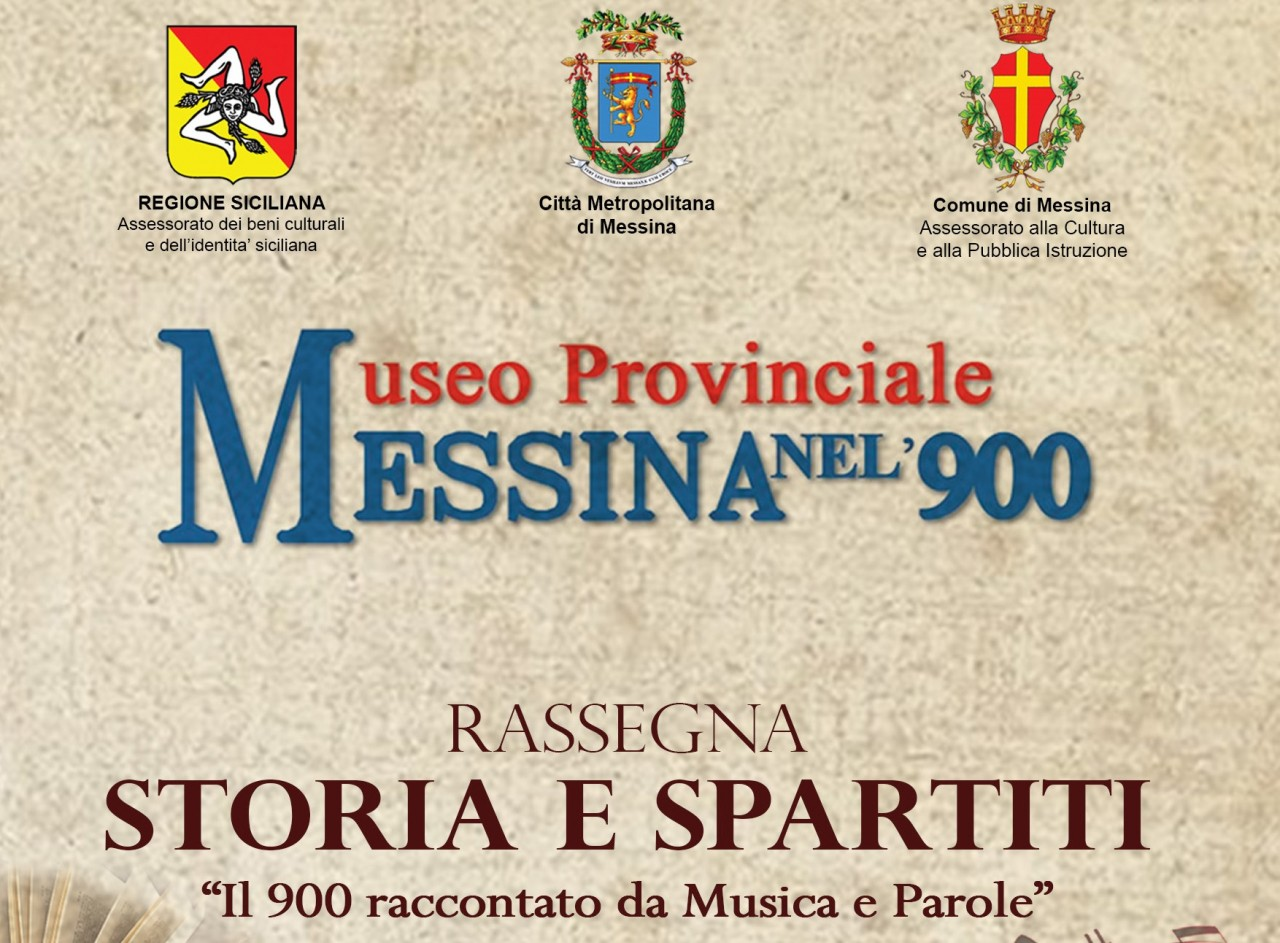 museo messina 900