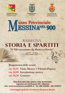 museo messina 900