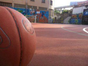 Il campo dell'Istituto Ignatianum ospiterà il 6° Basket for Younicef