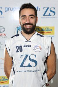 Giuseppe Calderazzo