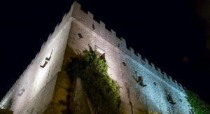 Castello Federico II d'Aragona di Montalbano Elicona