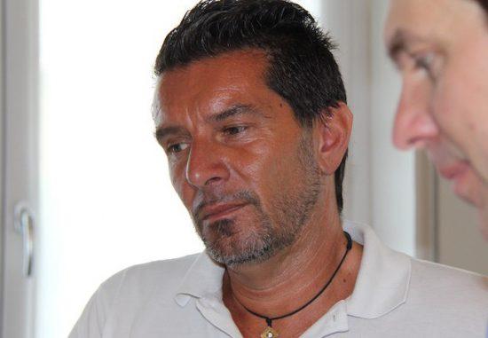 Giovanni Dolci, ds del Siena