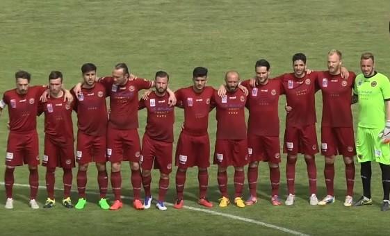 Reggina: presentata alla FIGC la domanda di ripescaggio in Lega Pro