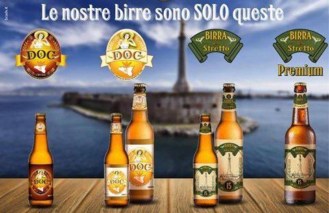 Birrificio Messina