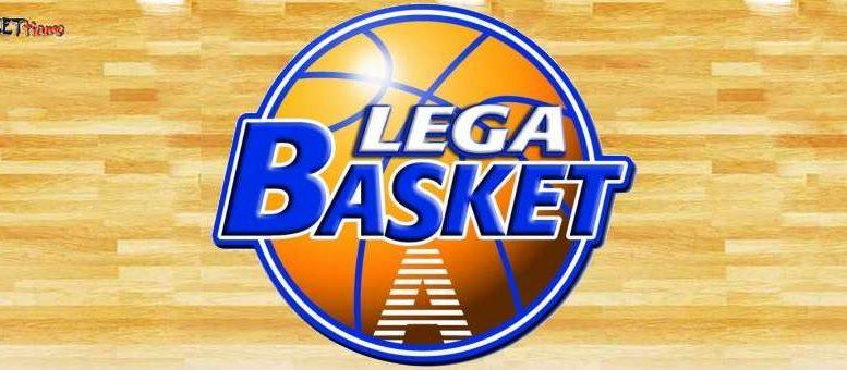 Calendario Legabasket.Venerdi 29 Luglio Verra Pubblicato Il Calendario Della Serie