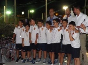 Messina Soccer School