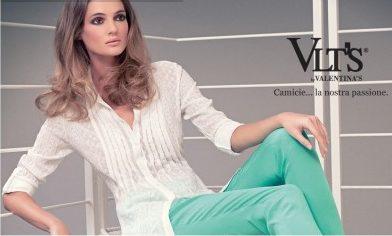 Valentina's Camicie