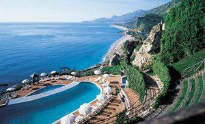 Villa hotel Diodoro