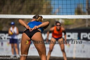 Beach Volley Vulcano