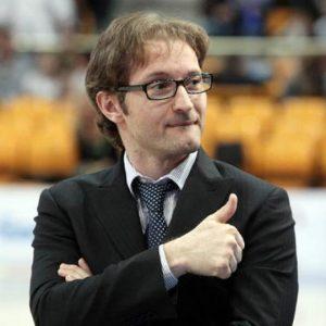 Flavio Fioretti nuovo assistant coach della Betaland