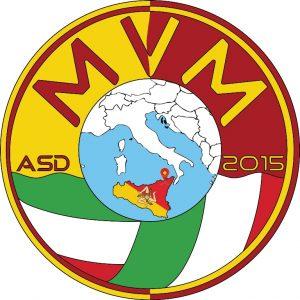 Il logo della Mondo Volley Messina