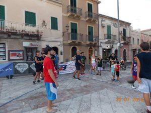 Summer Basket Milazzo