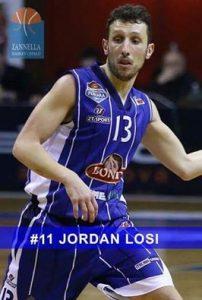 Jordan Losi (Cefalù)