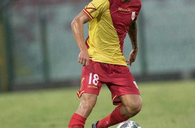 Luca Baldassin