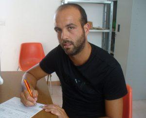 Alessandro Stramandino