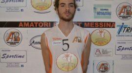 Giovanni Pace (Amatori Messina)